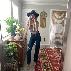 Lee western Jeans 👖
